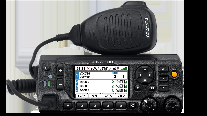 Kenwood VM5000